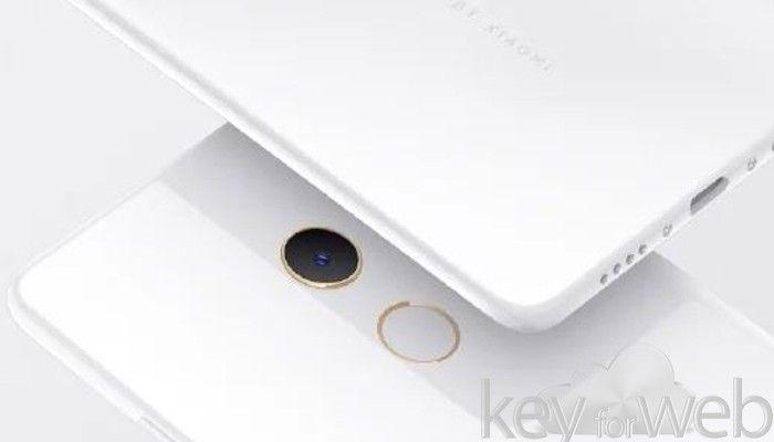 Xiaomi Mi Mix 2S potrebbe somigliare ad iPhone X