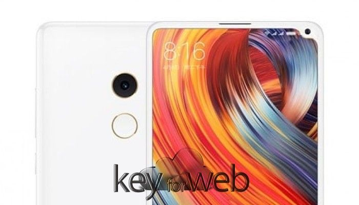 Xiaomi Mi MIX 2S registra video fino a 240 FPS