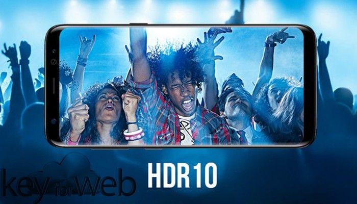 YouTube fa scattare gli smartphone, risoluzione massima in HDR 1080p