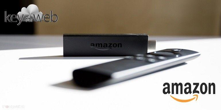 Amazon Fire TV Stick arriva in Italia scontato per gli utenti Prime   Solo per oggi a 29 euro