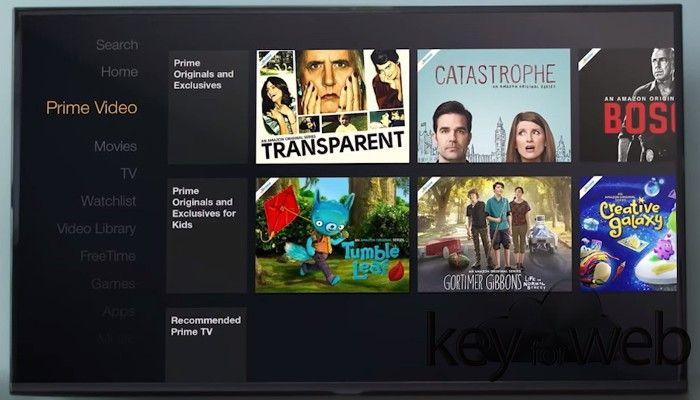 Amazon Prime Video, il colosso al lavoro su una versione Freemium?