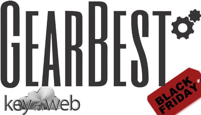Black Friday GearBest: Doni, sorprese ed affari! Micro SD Samsung 64GB a prezzo shock