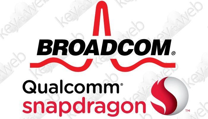 Broadcom: Qualcomm è un affare da 130 miliardi di dollari