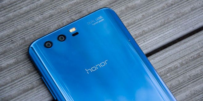 Honor 9, aggiornamento Android 8.0 Oreo arriva in beta