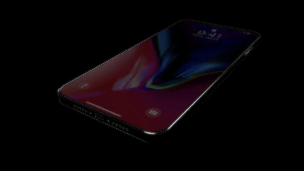 iPhone SE 2018