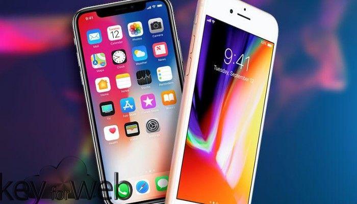 Apple vuole tagliare il prezzo degli iPhone nel 2018 per acquisire nuovi clienti