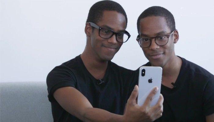 Face ID non infallibile, iPhone X teme i gemelli
