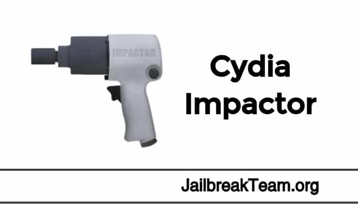 impactor