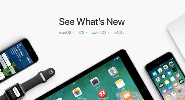 Apple rilascia la sesta beta di iOS 11.3
