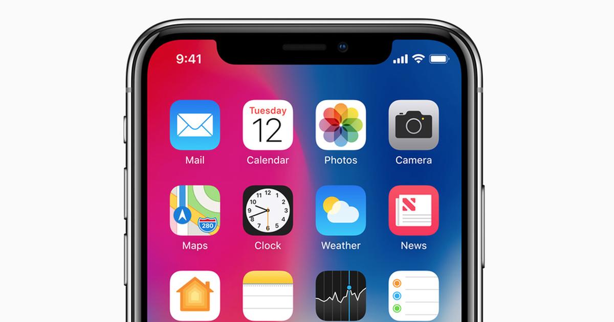 iPhone X, da Gennaio domanda e offerta in equilibrio