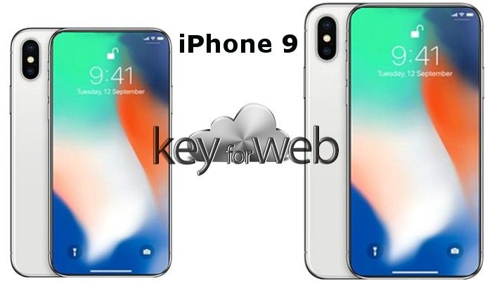 iPhone 9 e 9 Plus, torna il duo imbattibile nel 2018