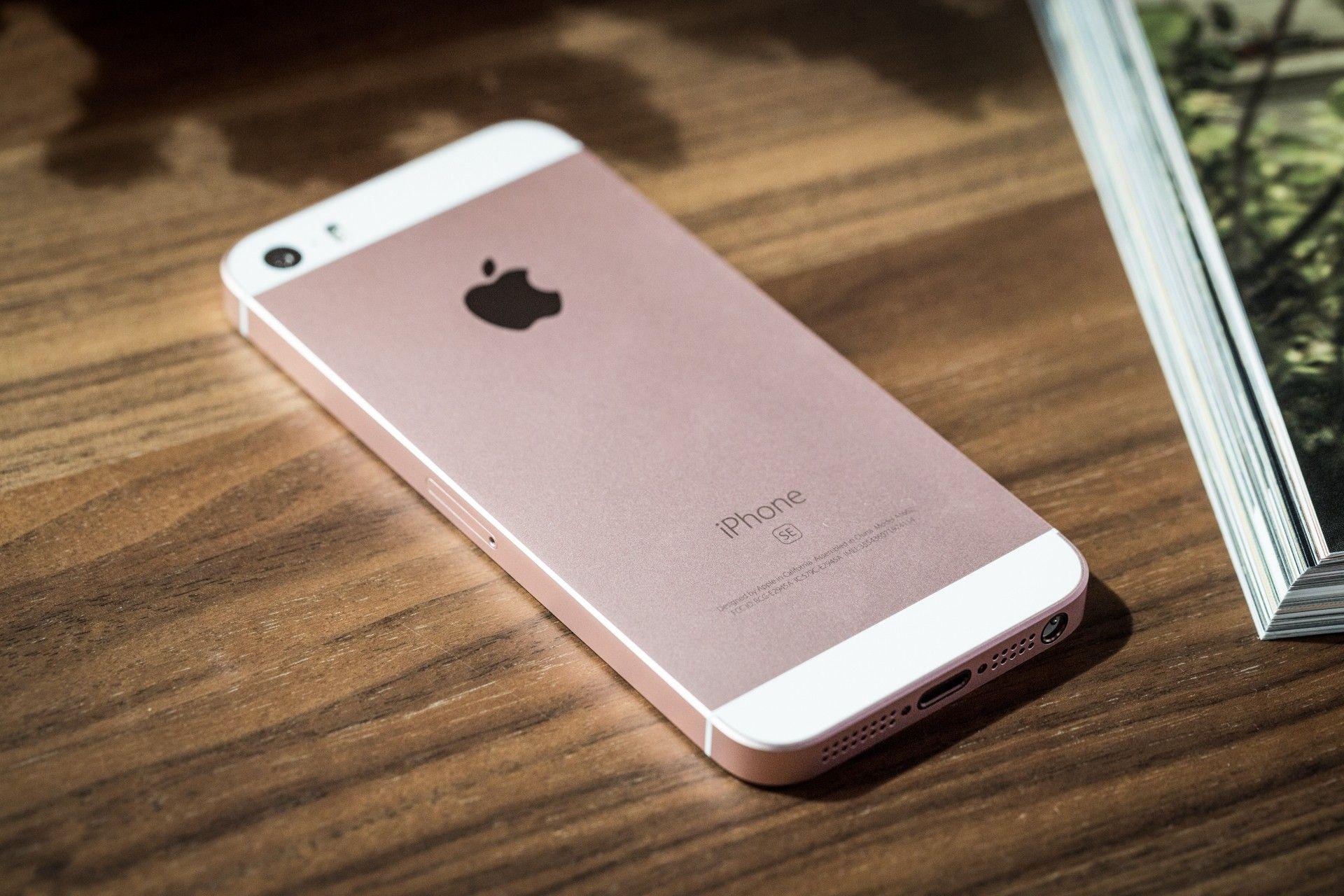 Stop alle vendite per iPhone X, iPhone SE e iPhone 6 da oggi