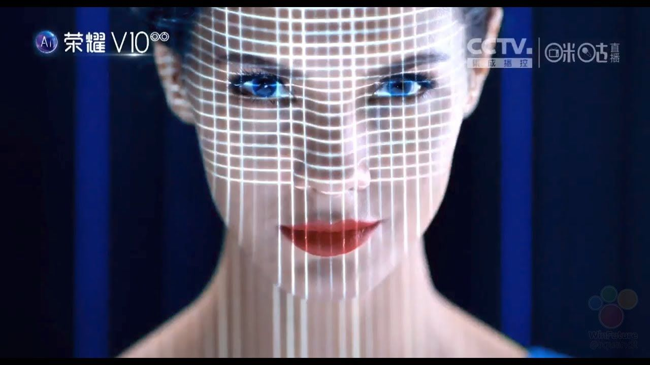 Huawei presenta un Face ID migliore di quello di iPhone X