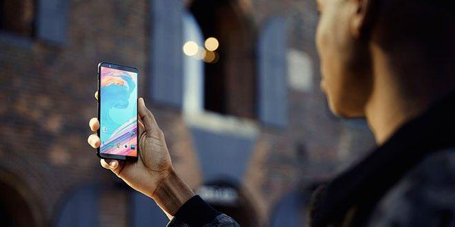 OnePlus 5T, spedizione prioritaria al 50% fino a domani