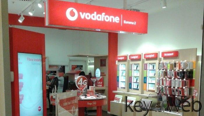 Stuzzicante offerta Passa a Vodafone Special 20GB a 10 euro per sfidare TIM