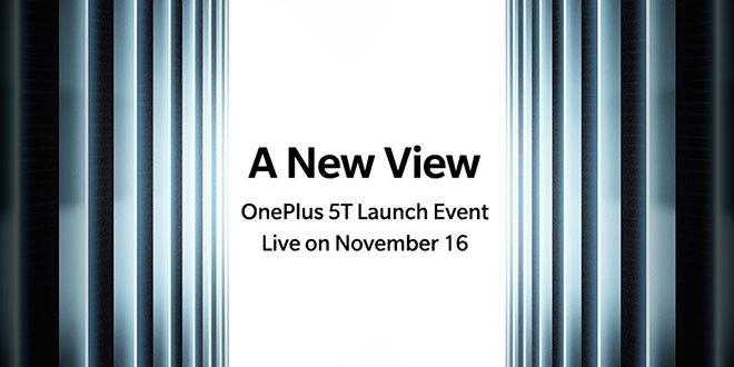 Il prezzo OnePlus 5T potrebbe essere maggiore del 5