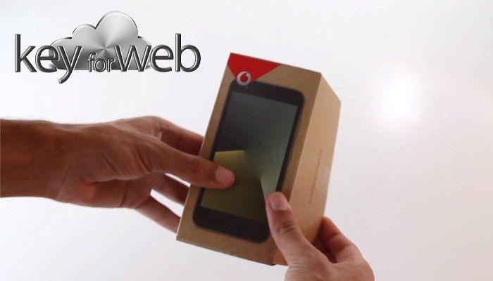 Vodafone Smart E8, approfondimento tecnico sul prodotto