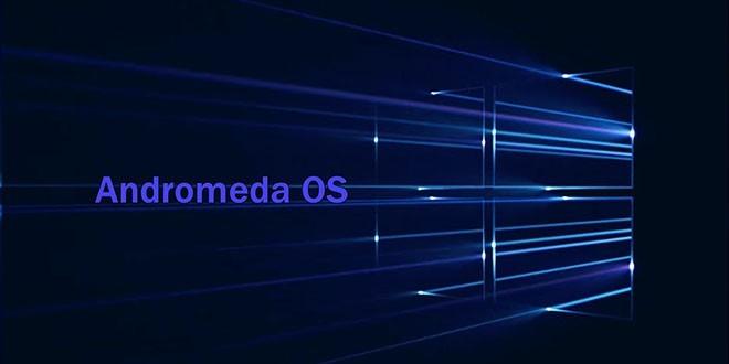 Andromeda OS più concreto: Microsoft testa le app sullo Store