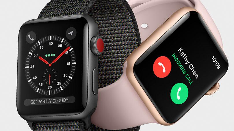 Apple rende disponibile anche watchOS 4.2.3