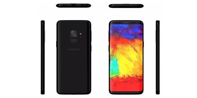 Galaxy S9, altra cover conferma una sola fotocamera posteriore