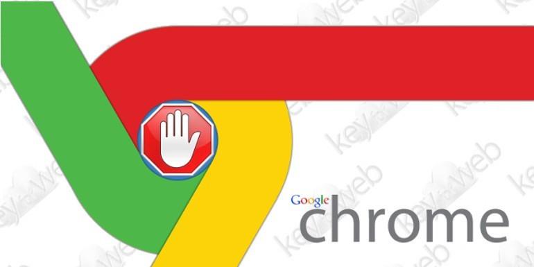 Google Chrome: funzione anti-pubblicità disponibile dal 15 febbraio