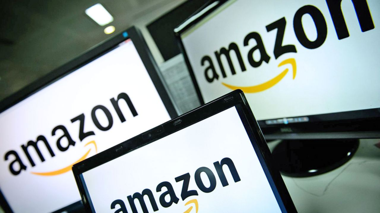 Amazon Connected Week: le migliori offerte di oggi 12 Dicembre