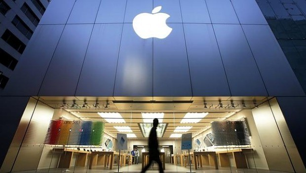 "Apple produrrà il documentario ""Home"""