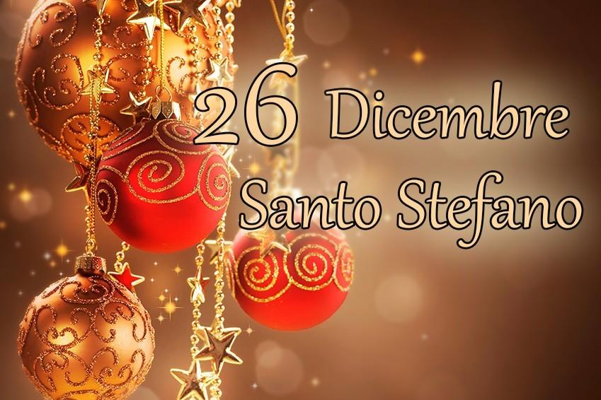 Frasi Natale Santi.Consigli Per Auguri Di Buon Santo Stefano 2018 E Buon Natale