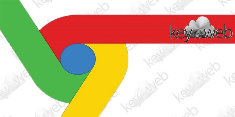 Chrome 64 pulisce i link in fase di condivisione