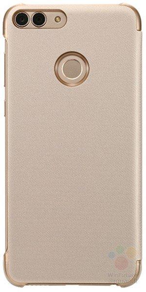Huawei P Smart: trapelano in rete le prime presunte cover