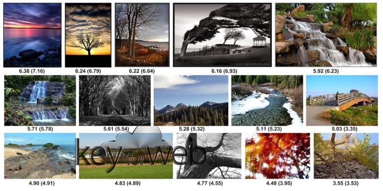 Google AI può valutare le foto in base all'attrazione estetica