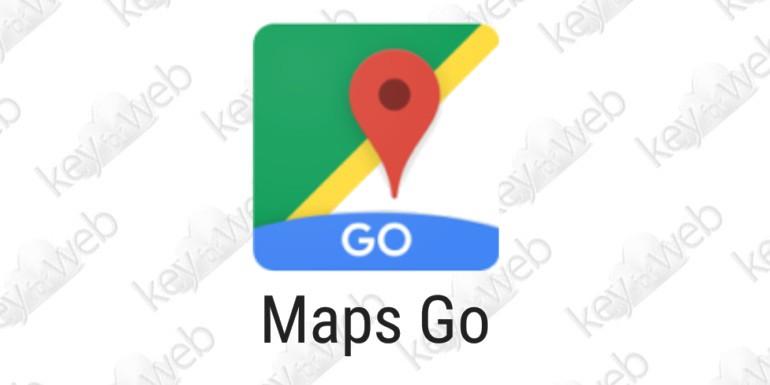 Google Maps Go disponibile in Italia: download dal Play Store