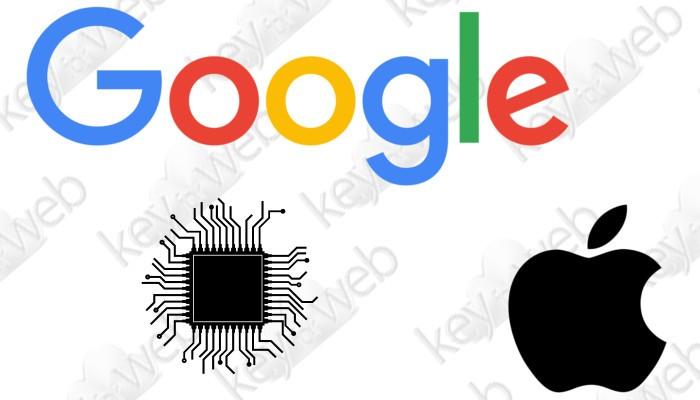 Google vuole gli ingegneri Apple dalla sua parte