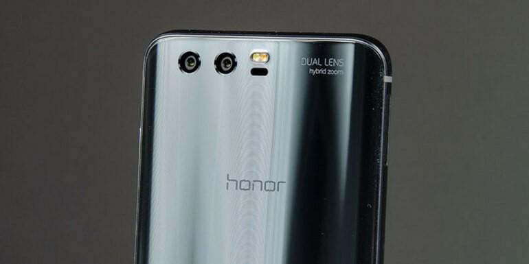 Honor 9 e Honor V9: roll-out avviato per Android 8.0 Oreo