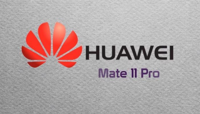 Huawei Mate 11 supporterà il lettore di impronte digitali sotto schermo
