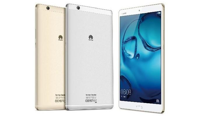 Huawei MediaPad M5 10 trapela in rete con nuove immagini