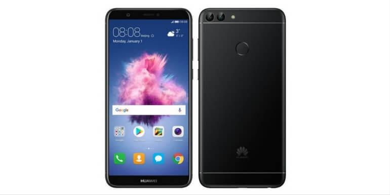 Huawei P Smart sarà la variante globale di Enjoy 7S