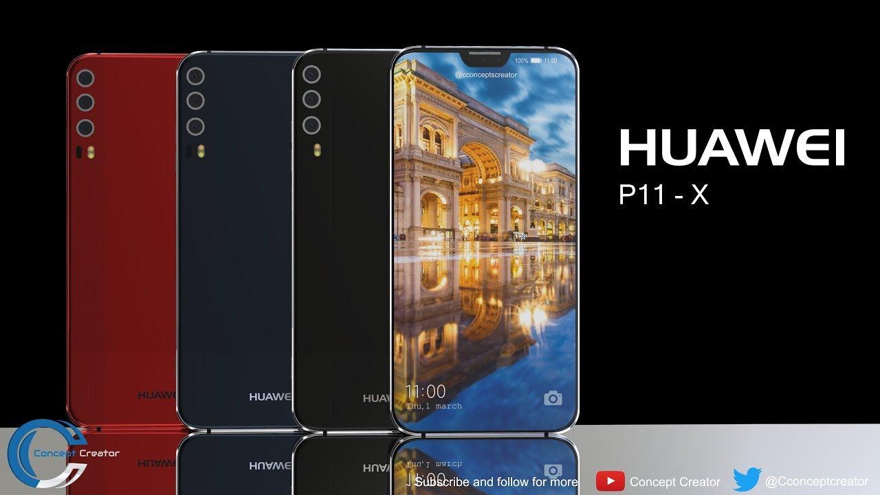 Huawei P11, ancora conferme per Kirin 970 e 6GB di RAM