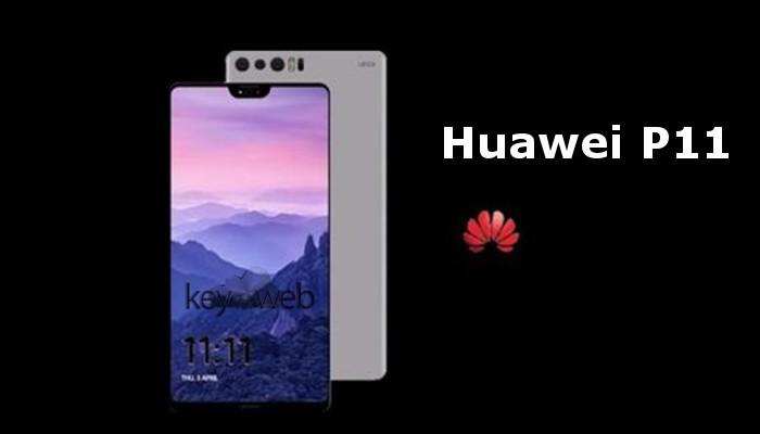 Huawei P11: fotocamera stellare per il prossimo device di punta