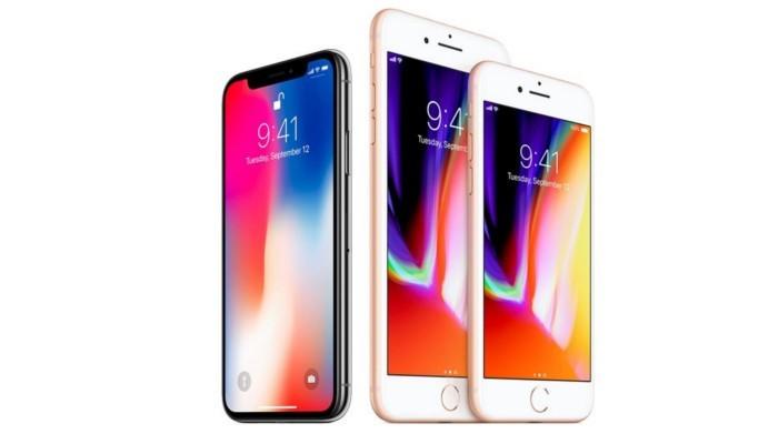 iPhone X, tutti gli schermi prodotti sono di Samsung