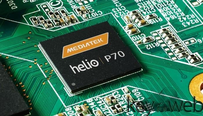 MediaTek Helio P40 e P70 daranno il giusto sprint al tuo smartphone