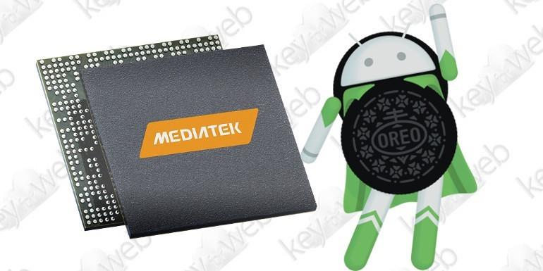 MediaTek conferma il supporto ad Android Oreo (Go edition)