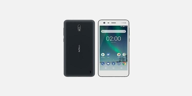 Nokia 2 arriva in Italia a gennaio, acquisto disponibile su Amazon