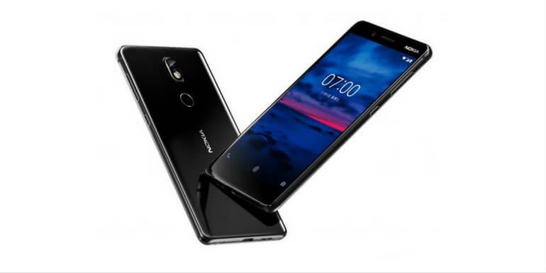 Nokia 7 potrebbe arrivare in altri mercati all'inizio del 2018