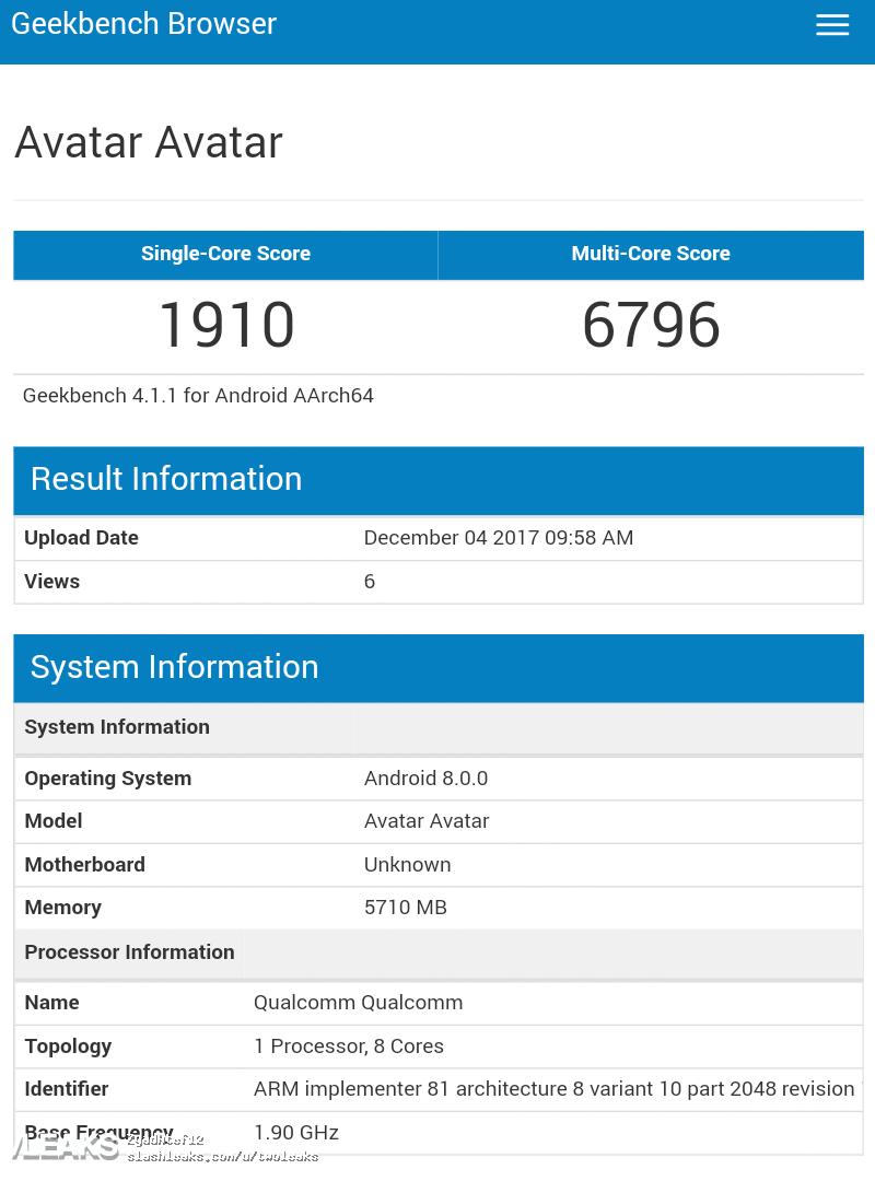 Nokia 9 specifiche