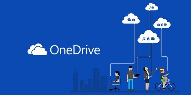 OneDrive per Android ora supporta il blocco