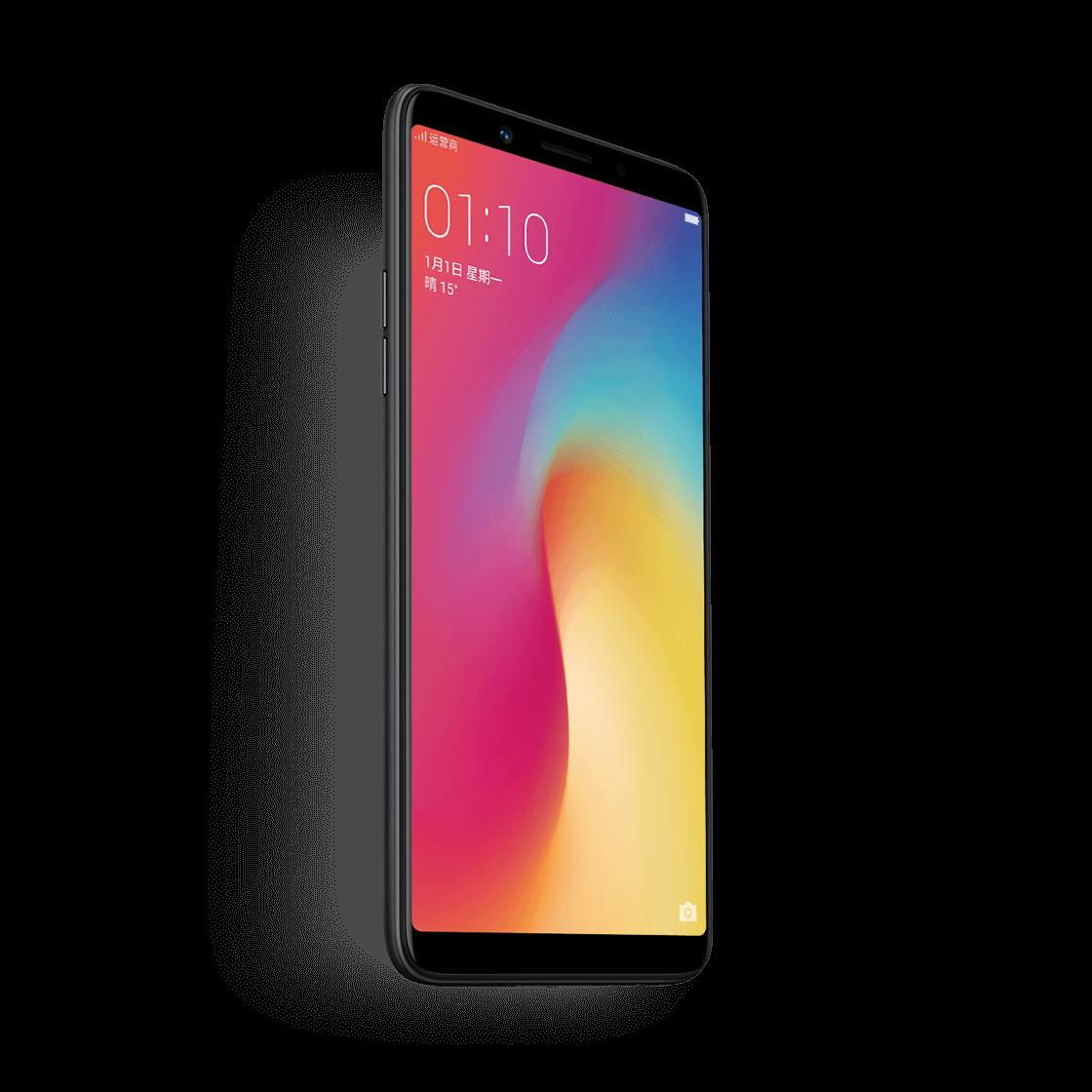 Oppo A73 ufficiale: ampio schermo e bel design