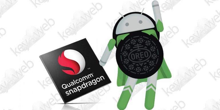 Qualcomm conferma il supporto ad Android Oreo (Go edition)