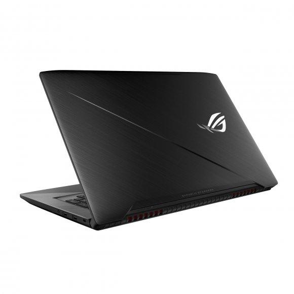 Asus annuncia i nuovi notebook gaming ROG Strix GL503 e GL703