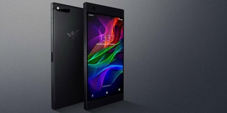 Razer Phone mantiene la parola e si aggiorna ad Android Oreo 8.1